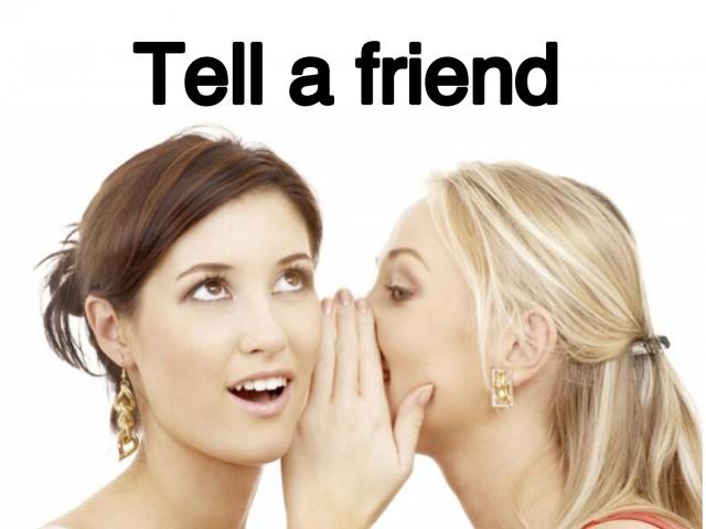 Vriendinnenkorting